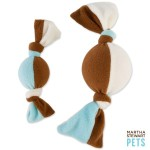Martha Stewart Pets™ Squeaker Ball Dog Toy